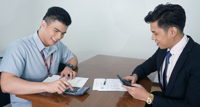 Bachelor of Science in Accountancy